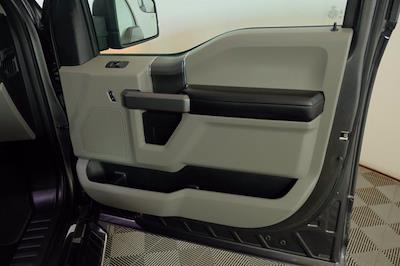2018 Ford F-150 SuperCrew Cab 4x4, Pickup #F1089D - photo 15