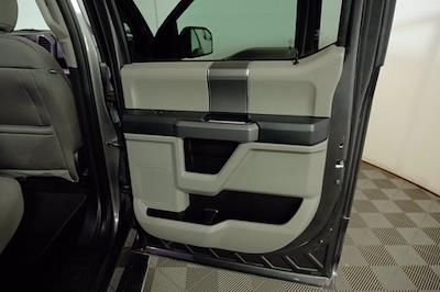2018 Ford F-150 SuperCrew Cab 4x4, Pickup #F1089D - photo 16