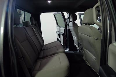 2018 Ford F-150 SuperCrew Cab 4x4, Pickup #F1089D - photo 28