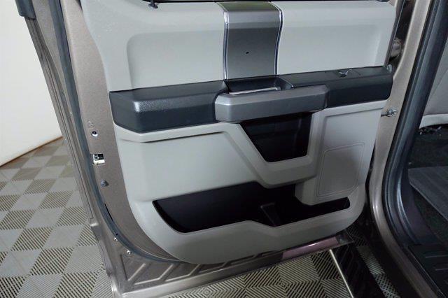 2018 F-150 SuperCrew Cab 4x4,  Pickup #F1090D - photo 20