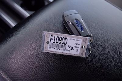 2018 F-150 SuperCrew Cab 4x4,  Pickup #F1090D - photo 31