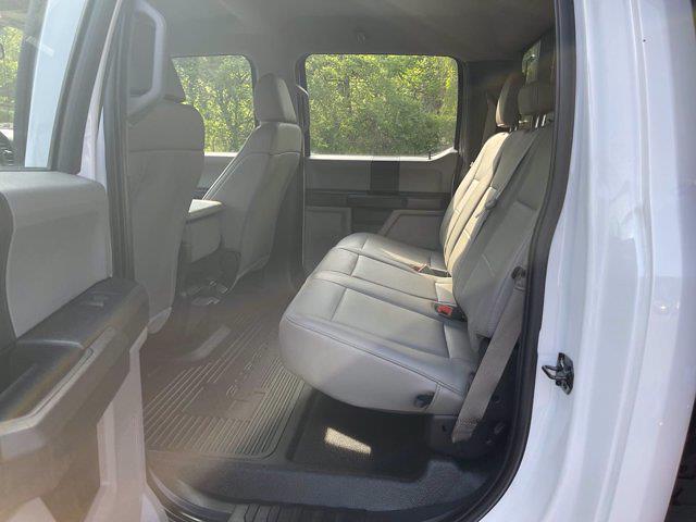 2019 Ford F-550 Crew Cab DRW 4x4, Reading Landscaper SL Landscape Dump #F1090P - photo 33