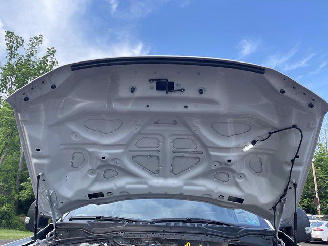 2019 Ford F-550 Crew Cab DRW 4x4, Reading Landscaper SL Landscape Dump #F1090P - photo 40