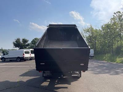 2019 Ford F-550 Crew Cab DRW 4x4, Reading Landscaper SL Landscape Dump #F1090P - photo 27