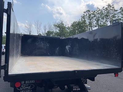 2019 Ford F-550 Crew Cab DRW 4x4, Reading Landscaper SL Landscape Dump #F1090P - photo 29