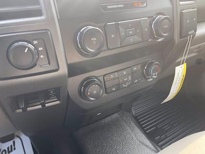 2019 Ford F-550 Crew Cab DRW 4x4, Reading Landscaper SL Landscape Dump #F1090P - photo 37