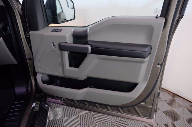 2018 F-150 SuperCrew Cab 4x4,  Pickup #F1094D - photo 16