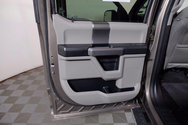 2018 F-150 SuperCrew Cab 4x4,  Pickup #F1094D - photo 22