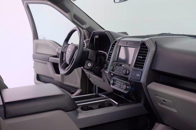 2018 F-150 SuperCrew Cab 4x4,  Pickup #F1094D - photo 29