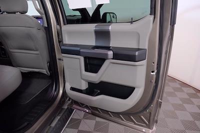 2018 F-150 SuperCrew Cab 4x4,  Pickup #F1094D - photo 17