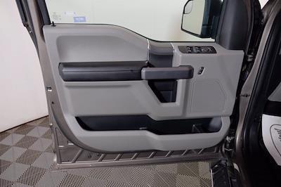 2018 F-150 SuperCrew Cab 4x4,  Pickup #F1094D - photo 21