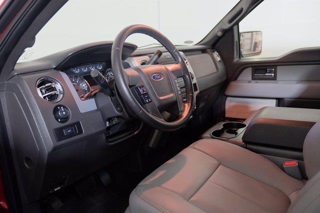 2014 Ford F-150 SuperCrew Cab 4x4, Pickup #F1095P1 - photo 11