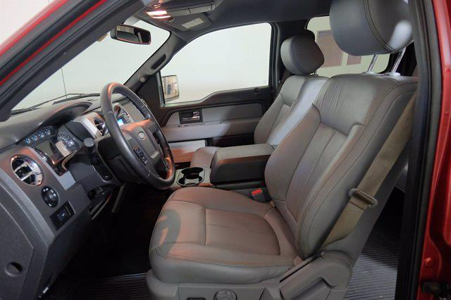 2014 Ford F-150 SuperCrew Cab 4x4, Pickup #F1095P1 - photo 12