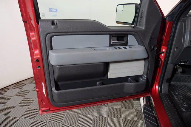 2014 Ford F-150 SuperCrew Cab 4x4, Pickup #F1095P1 - photo 9