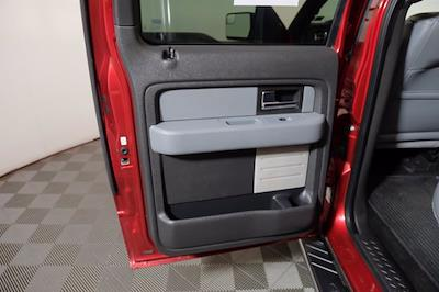 2014 Ford F-150 SuperCrew Cab 4x4, Pickup #F1095P1 - photo 10