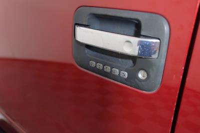 2014 Ford F-150 SuperCrew Cab 4x4, Pickup #F1095P1 - photo 4
