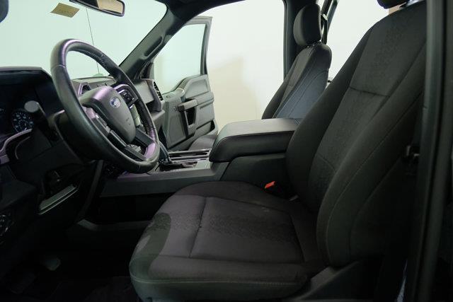 2018 F-150 SuperCrew Cab 4x4,  Pickup #F1096D - photo 16
