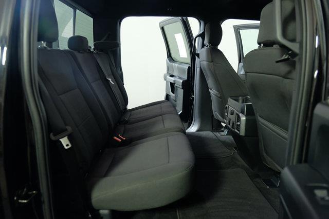 2018 F-150 SuperCrew Cab 4x4,  Pickup #F1096D - photo 22