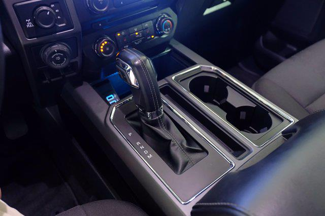 2018 F-150 SuperCrew Cab 4x4,  Pickup #F1096D - photo 35