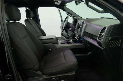 2018 F-150 SuperCrew Cab 4x4,  Pickup #F1096D - photo 20