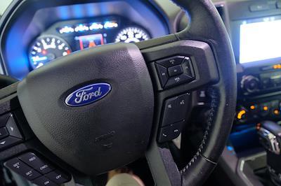 2018 F-150 SuperCrew Cab 4x4,  Pickup #F1096D - photo 26