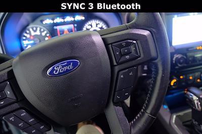 2018 F-150 SuperCrew Cab 4x4,  Pickup #F1096D - photo 31