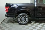 2018 F-150 SuperCrew Cab 4x4,  Pickup #F1096D - photo 5