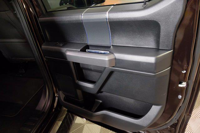 2018 Ford F-150 SuperCrew Cab 4x4, Pickup #F1097D - photo 20