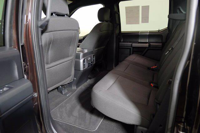 2018 Ford F-150 SuperCrew Cab 4x4, Pickup #F1097D - photo 21