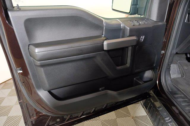2018 Ford F-150 SuperCrew Cab 4x4, Pickup #F1097D - photo 24