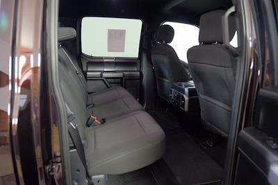 2018 Ford F-150 SuperCrew Cab 4x4, Pickup #F1097D - photo 19