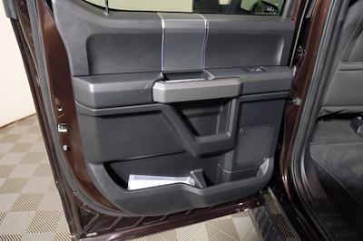 2018 Ford F-150 SuperCrew Cab 4x4, Pickup #F1097D - photo 22