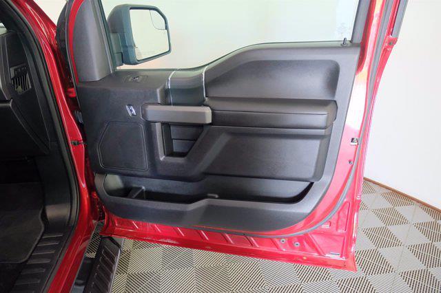2018 Ford F-150 SuperCrew Cab 4x4, Pickup #F1100D - photo 14