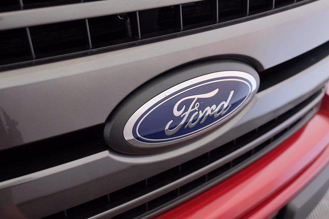 2018 Ford F-150 SuperCrew Cab 4x4, Pickup #F1100D - photo 16