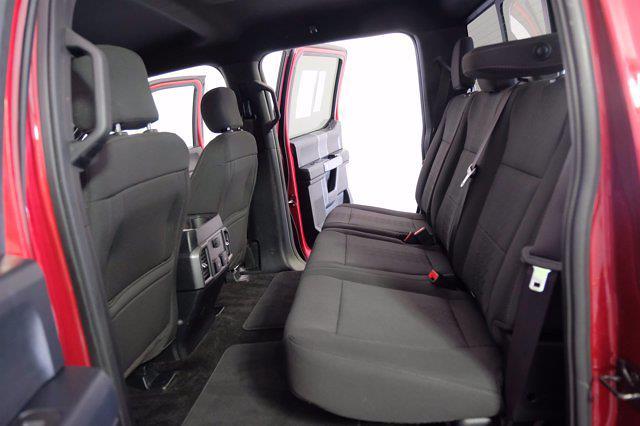 2018 Ford F-150 SuperCrew Cab 4x4, Pickup #F1100D - photo 22