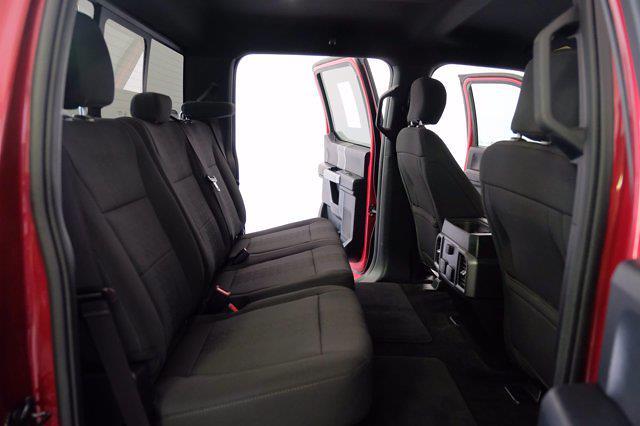 2018 Ford F-150 SuperCrew Cab 4x4, Pickup #F1100D - photo 27