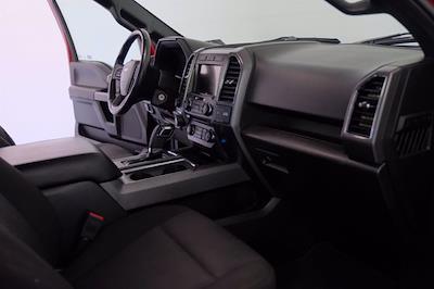 2018 Ford F-150 SuperCrew Cab 4x4, Pickup #F1100D - photo 23