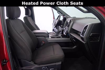 2018 Ford F-150 SuperCrew Cab 4x4, Pickup #F1100D - photo 25