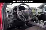 2018 Ford F-150 SuperCrew Cab 4x4, Pickup #F1100D - photo 28