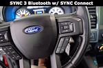 2018 Ford F-150 SuperCrew Cab 4x4, Pickup #F1100D - photo 30