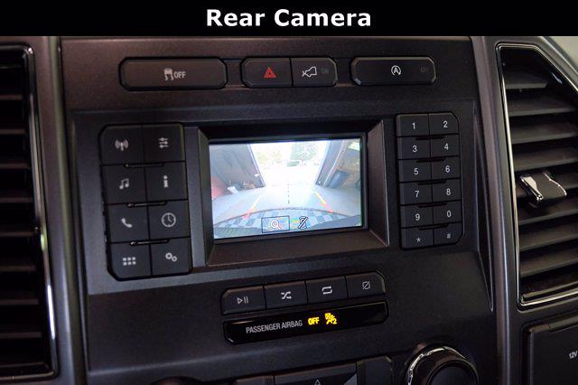 2018 Ford F-150 SuperCrew Cab 4x4, Pickup #F1100P - photo 2