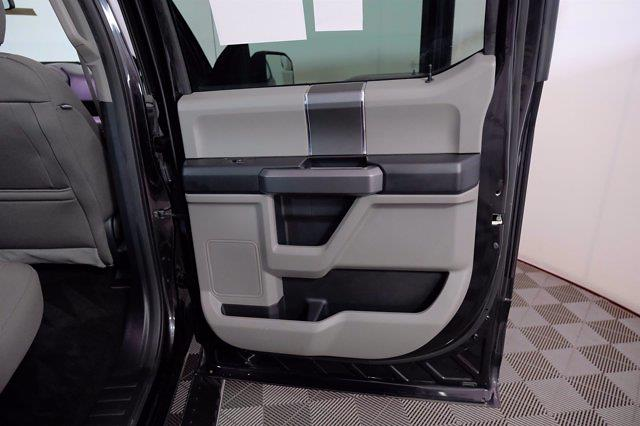 2018 Ford F-150 SuperCrew Cab 4x4, Pickup #F1100P - photo 15