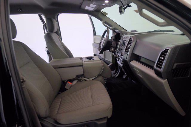 2018 Ford F-150 SuperCrew Cab 4x4, Pickup #F1100P - photo 26