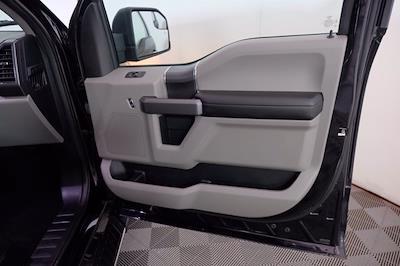 2018 Ford F-150 SuperCrew Cab 4x4, Pickup #F1100P - photo 14