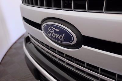 2018 Ford F-150 SuperCrew Cab 4x4, Pickup #F1100P - photo 16