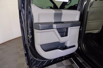 2018 Ford F-150 SuperCrew Cab 4x4, Pickup #F1100P - photo 20