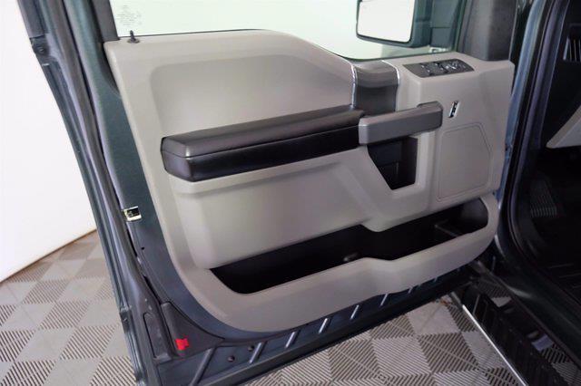 2018 Ford F-150 Super Cab 4x4, Pickup #F1104D - photo 19