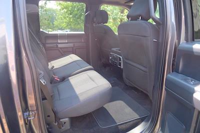 2018 Ford F-150 SuperCrew Cab 4x4, Pickup #F1108D - photo 19