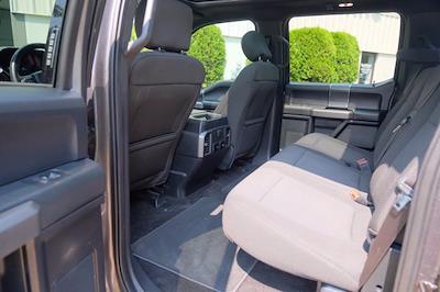 2018 Ford F-150 SuperCrew Cab 4x4, Pickup #F1108D - photo 21