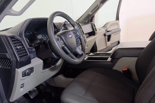 2018 Ford F-150 Super Cab 4x4, Pickup #F1109D - photo 10